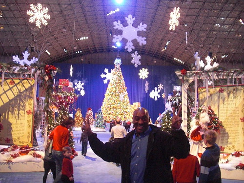Winter WonderFest @ Navy Pier