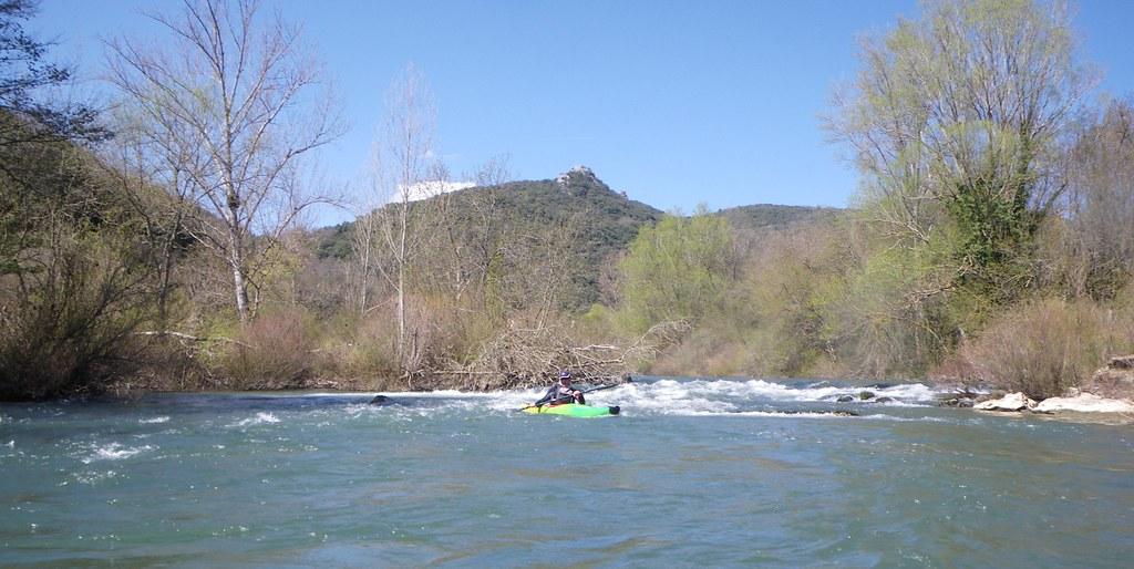 Descenso del Río Arakil 013
