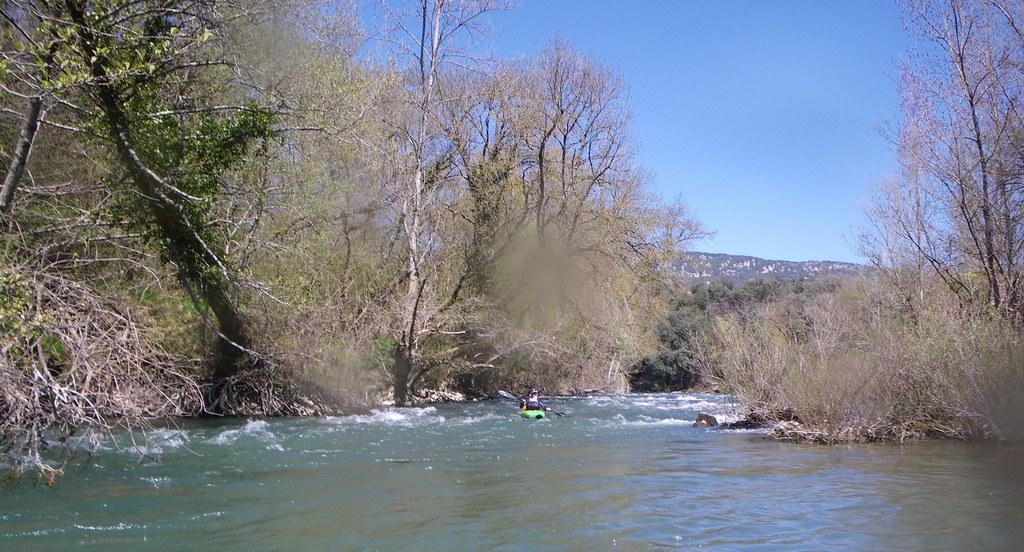 Descenso del Río Arakil 016