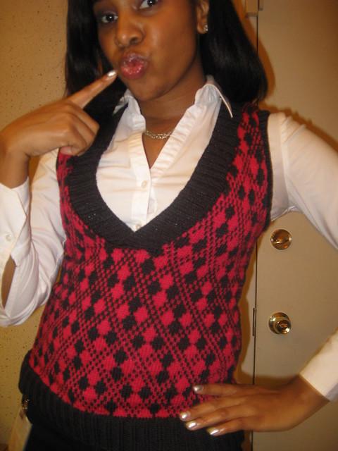 NaKniSweMo Sweater Done - 4