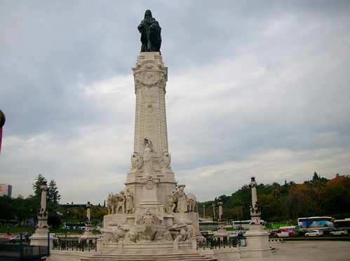Marquis of Pombal