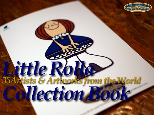 Little Rolla Collection Book ADSv4