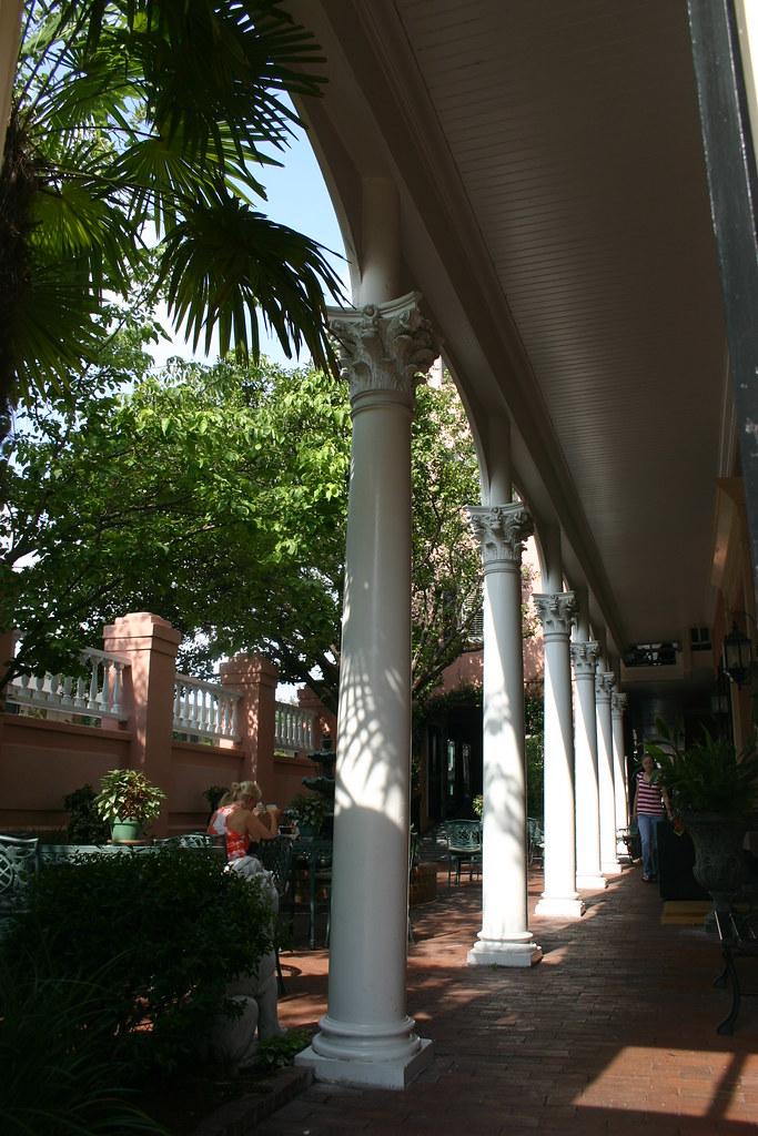 Charleston S.C