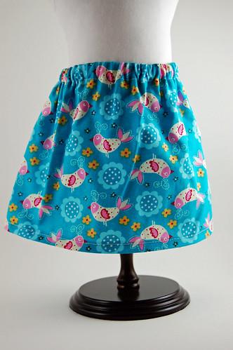 Doll Skirts 02