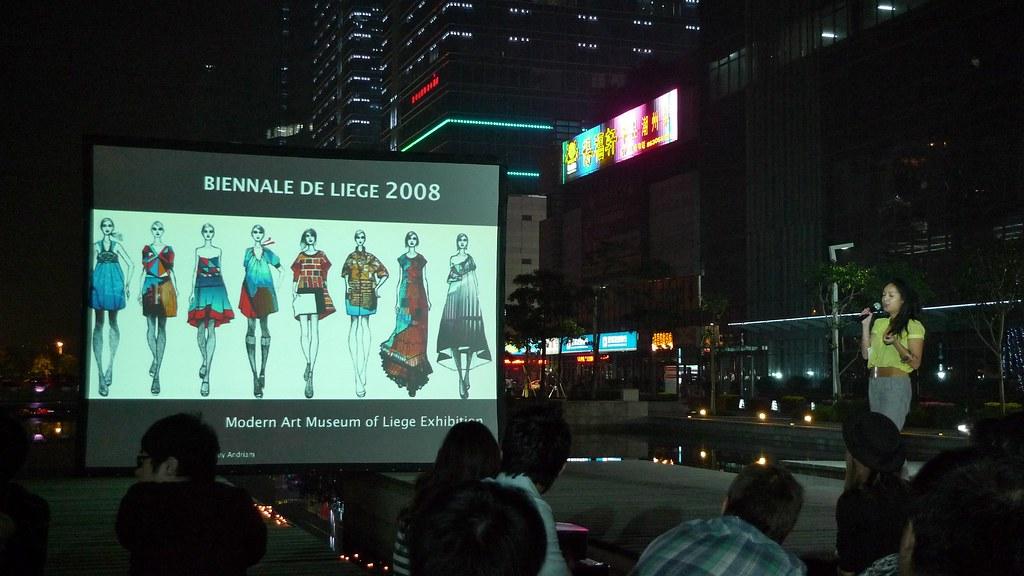 Biennale De Liege 2008