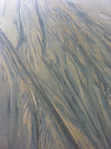 Alluvial flow