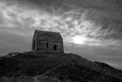 St Michael's of Rame Head