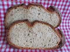 Hartweizenbrot mit Brühstück und Fenchelsaat 003