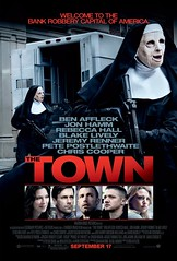 The town ciudad de ladrones