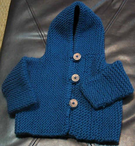 Baby Snug Sweater