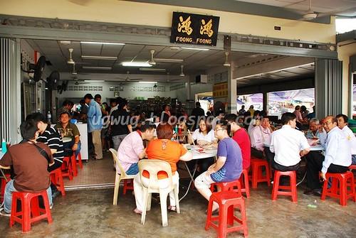 Restaurant Foong Foong