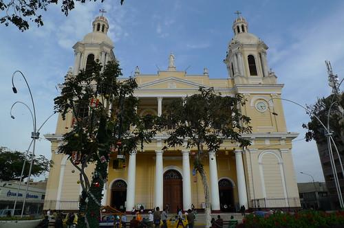 Chiclayo, Peru