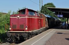 212 309 Dinslaken 27.06.2010