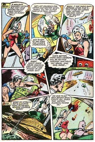 Planet Comics 50 - Mysta (Sept 1947) 02