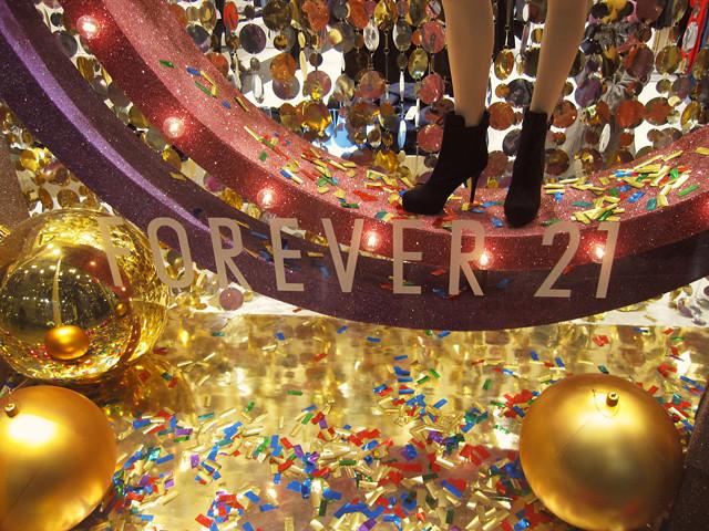 Forever 21 Birmingham