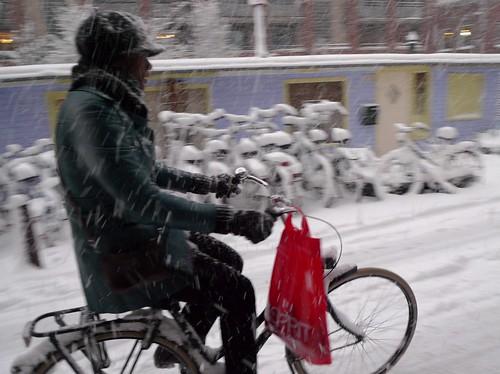 amsterdam snow 2