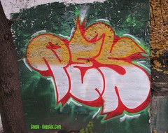 Pes (The_Real_Sneak) Tags: graffiti ottawa ak pes tbc keepsixcom