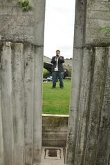 tomba brion-vega (mahlisuh) Tags: italy cemetery san tomb carlo vega tomba brion scarpa brionvega vito sanvitodaltivole daltivole
