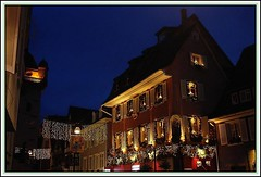 Christmas atmosphere in my town (mamietherese1) Tags: christmas alsace nol magicalmoments ourtime coth artdigital kartpostal fabulousphoto rubyphotographer saariysqualitypictures heavenlycaptures magicunicornverybest sailsevenseas arethesebuildings marculescueugendreamsoflightportal abokehoflight lovelymotherearth