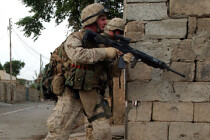 Marines-Fallujah-Survival-Rifle-M4-AR15