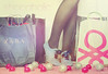 Shopaholic (Lunayda) Tags: christmas holiday shoes balls clothes holy gift presents present bags shopaholic shoping