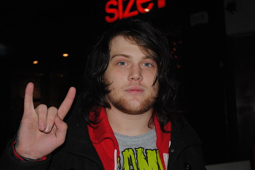 asking alexandria danny. Danny, Asking Alexandria.