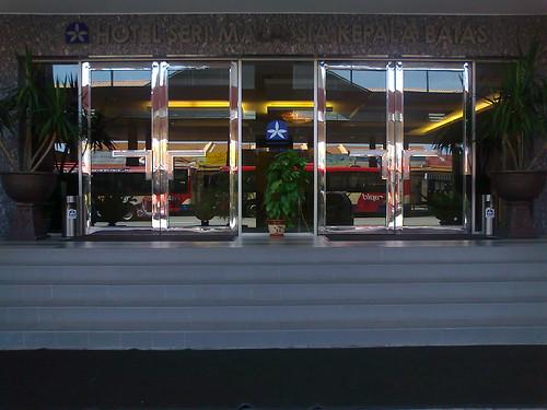 Seri Malaysia Kepala Batas