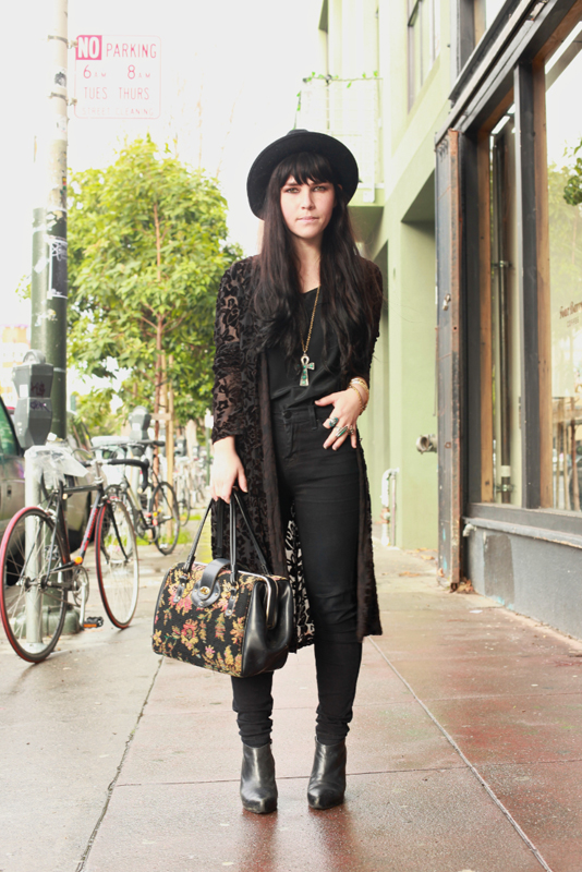 rita1 - san francisco street fashion style