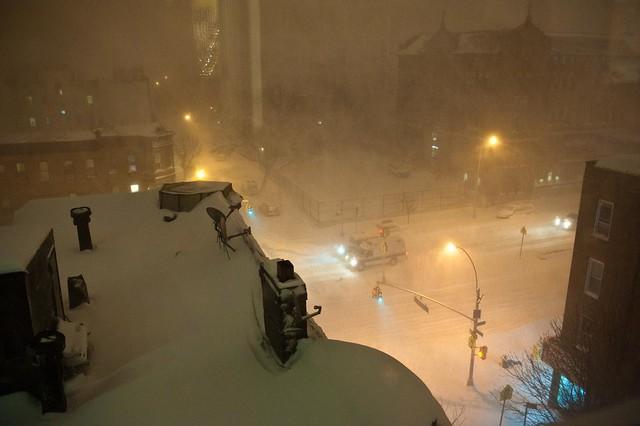 Blizzard 12/16/2010