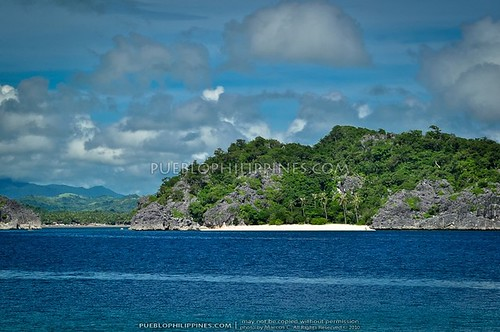Caramoan Islands: My Solo Survivor Escapade