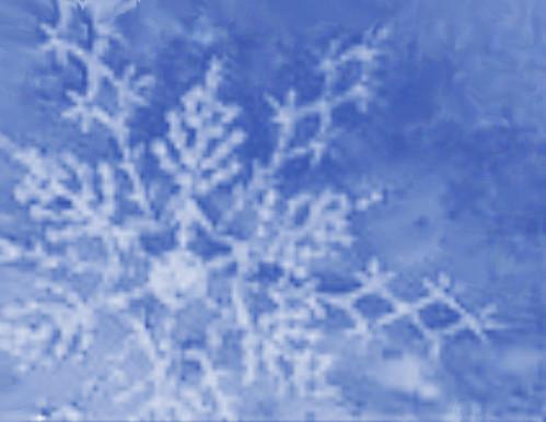 Snowflakehorizontalpattern
