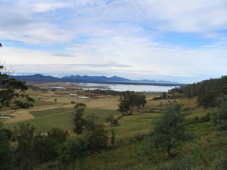 More Tasmania scenery
