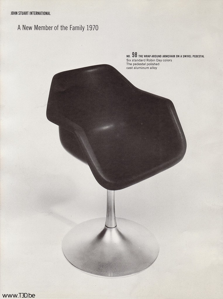 The world 39 s best photos of 60s and robinday flickr hive mind for 60s chair design