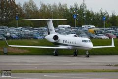N995GG - 1074 - Private - Gulfstream IV - Luton - 100512 - Steven Gray - IMG_0960