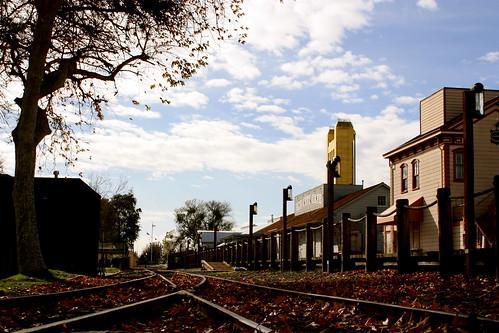 Old Sacramento