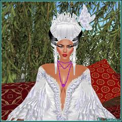 Florence Babenco (Tim Deschanel) Tags: world life sea portrait woman florence tim quiet femme avatar sl enzo second ashanti deschanel starlight babenco