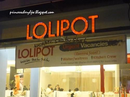 LOLIPOT 26