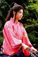 江~姫たちの戦国 前編 P.8