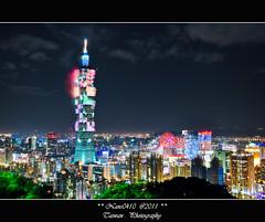 建國百年煙火_魔術方塊(Happy New Year Taipei 101 Fireworks) (nans0410(busy)) Tags: fireworks taiwan 101 taipei 台灣 台北 象山 跨年煙火 mygearandmepremium mygearandmebronze mygearandmesilver 建國百年煙火 100roc
