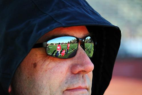 flag football plays 5 on 5. Flag Football Sunglasses