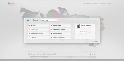 arthref.com | FedEx - Değişen Dünya