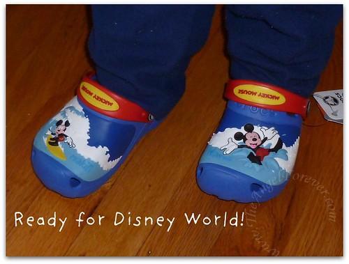 Disney World Bound