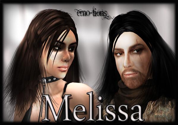 MELISSAhair