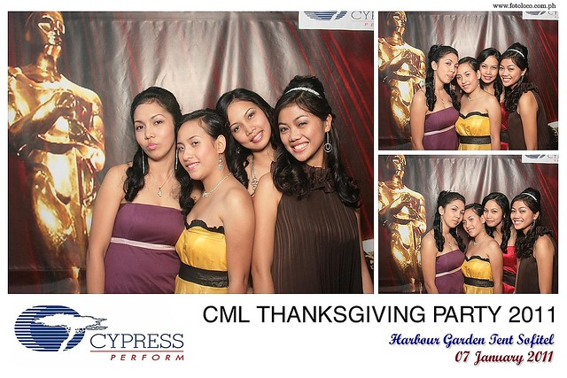 Fotoloco booth2 CML Thanksgiving Party 2011 Sofitel 196 by FOTOLOCO