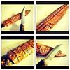 photo (Diane A.B.) Tags: diptic kniv mostad