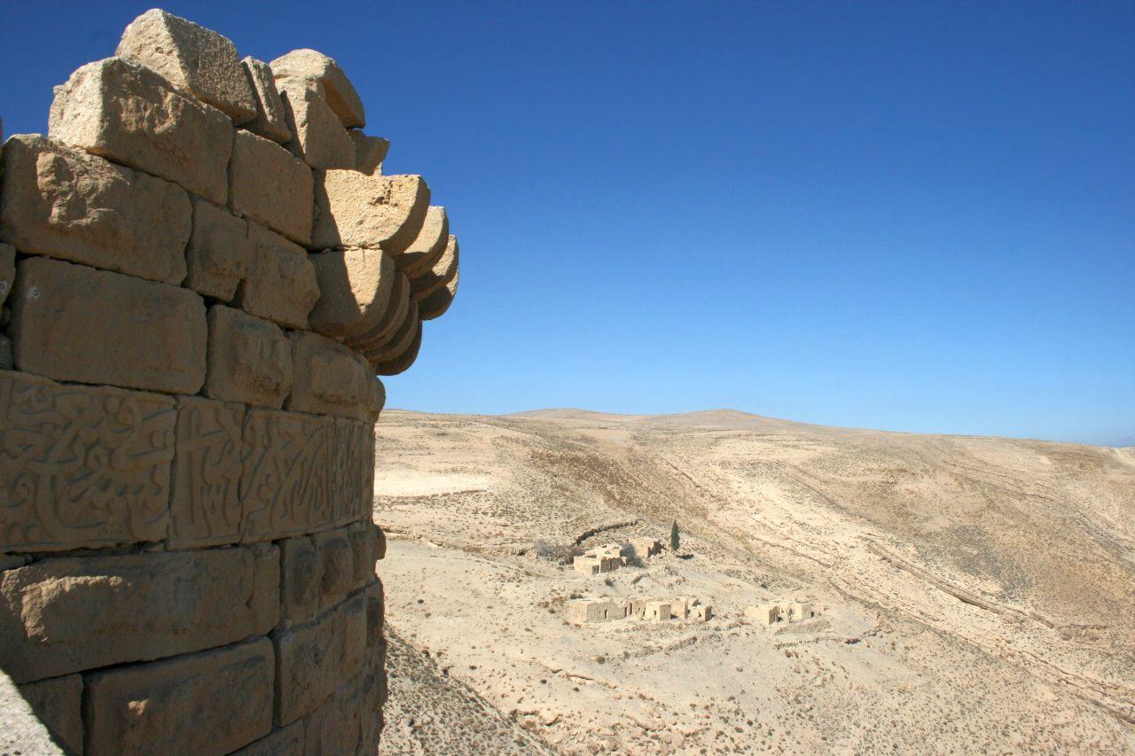 Shobak Castle 30