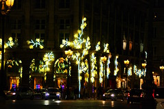 Paris illuminations de Nol Place Vendme 3 (paspog) Tags: paris france illuminations placevendme festivelights