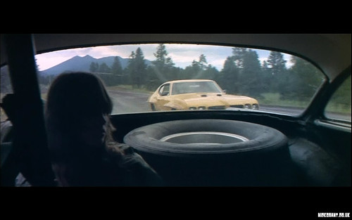 Two Lane Blacktop Custom Car Magazine 1 film