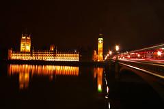 Houses of Parliament (David Klein Photography) Tags: longexposure housesofparliament bigben slowshutter canon7dparliament
