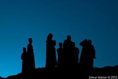 [ Silhouette ] ~ (Safwan Babtain -  ) Tags: silhouette sigma os 70300mm dg f456